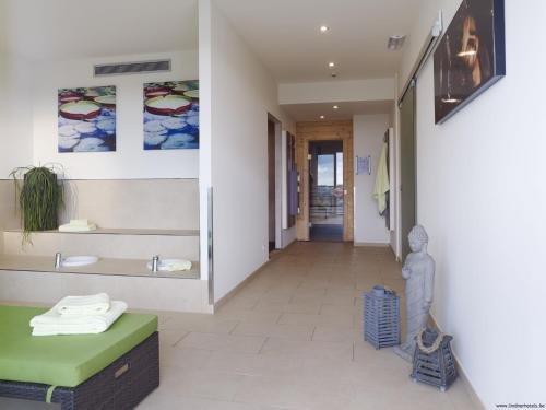Lindner Hotel & City Lounge Antwerpen - фото 3