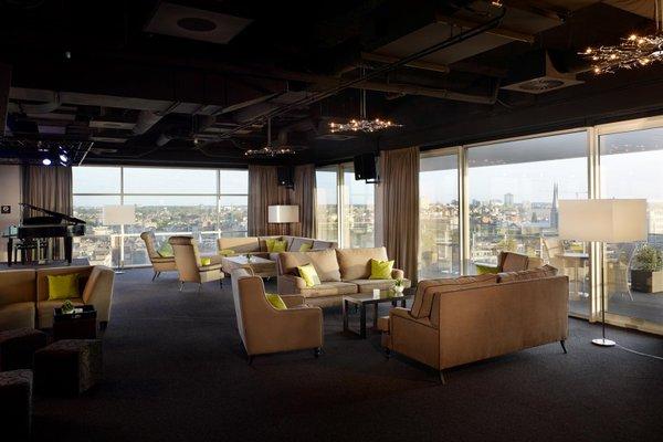 Lindner Hotel & City Lounge Antwerpen - фото 5