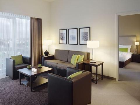 Lindner Hotel & City Lounge Antwerpen - фото 6