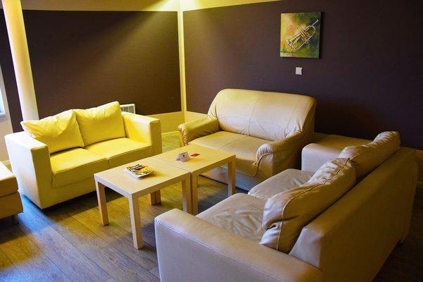Ambassador Suites Antwerp - фото 10