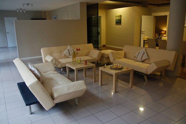 Ambassador Suites Antwerp - фото 12