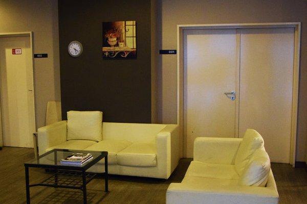 Ambassador Suites Antwerp - фото 13