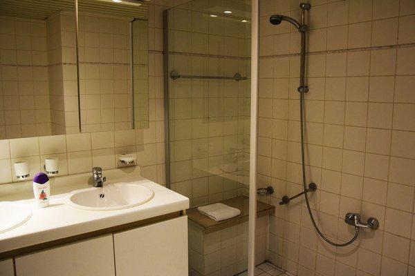 Ambassador Suites Antwerp - фото 16
