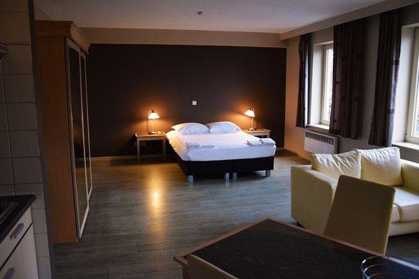 Ambassador Suites Antwerp - фото 2