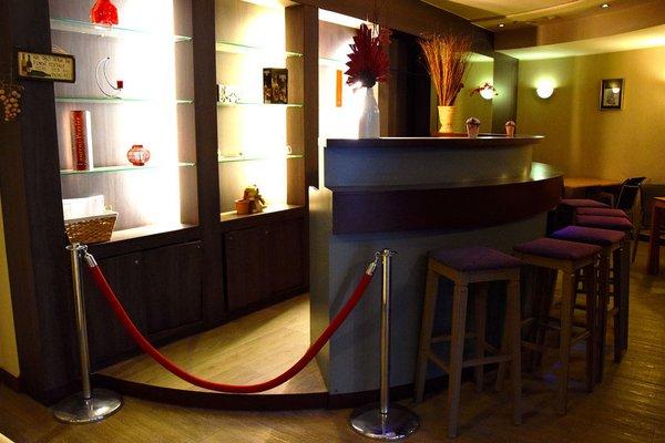 Ambassador Suites Antwerp - фото 21