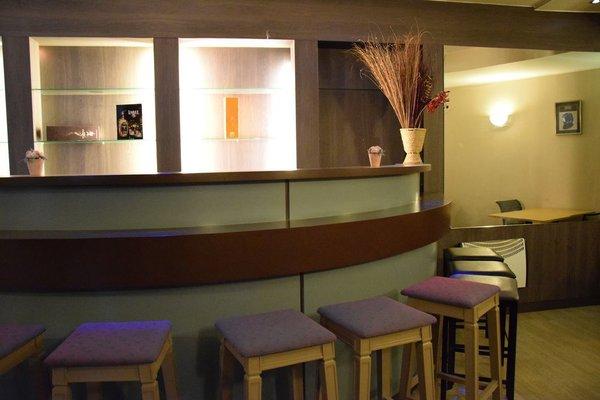 Ambassador Suites Antwerp - фото 22
