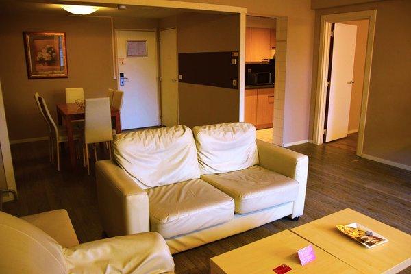 Ambassador Suites Antwerp - фото 4