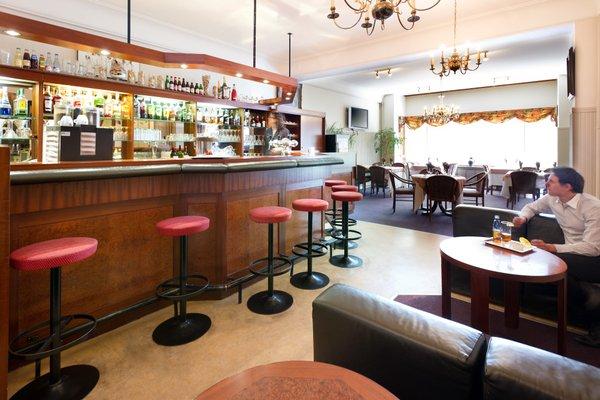 Century Hotel Antwerpen Centrum - фото 11
