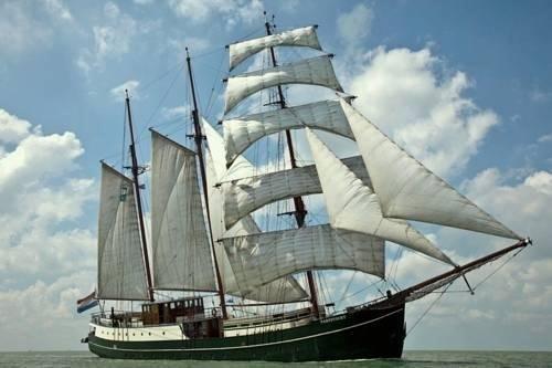 Boat Barkentijn Marjorie - фото 18