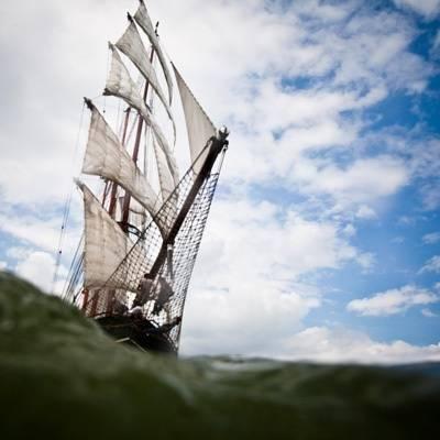Boat Barkentijn Marjorie - фото 21