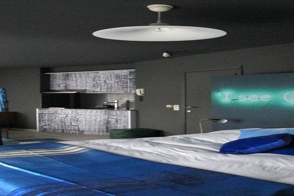 Soul Suites City Apartments - фото 3