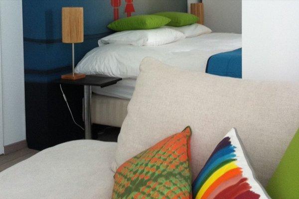 Soul Suites City Apartments - фото 5