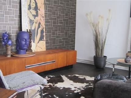 Soul Suites City Apartments - фото 7