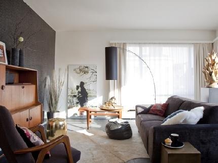 Soul Suites City Apartments - фото 9