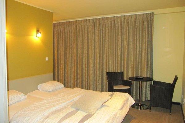 Hotel Maison d'Anvers - фото 50