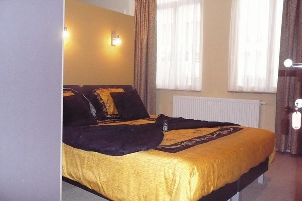 Hotel Maison d'Anvers - фото 1