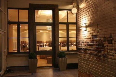 Hotel Maison d'Anvers - фото 12