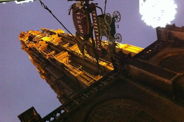 Hotel Maison d'Anvers - фото 20