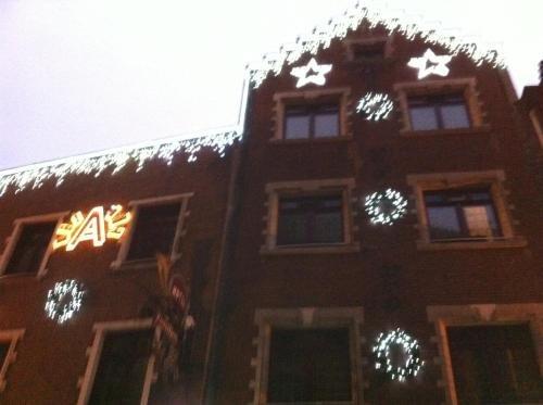 Hotel Maison d'Anvers - фото 22
