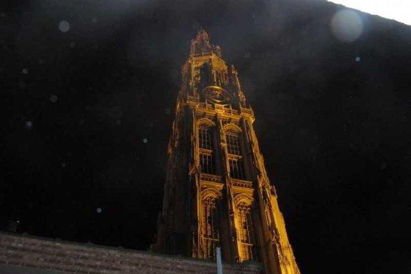 Hotel Maison d'Anvers - фото 23