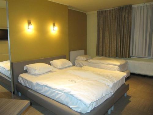 Hotel Maison d'Anvers - фото 3