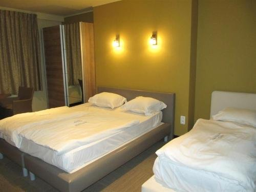 Hotel Maison d'Anvers - фото 4