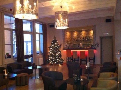 Hotel Maison d'Anvers - фото 7