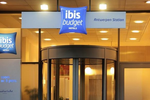 ibis budget Antwerpen Centraal Station - фото 17