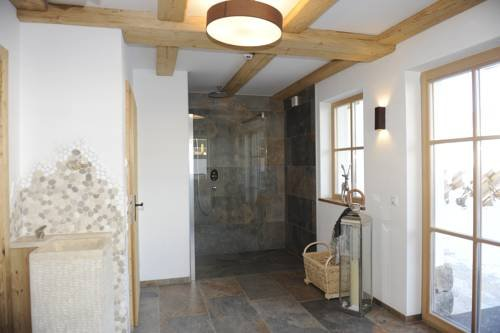 Landhaus & Haus Rustika - фото 15