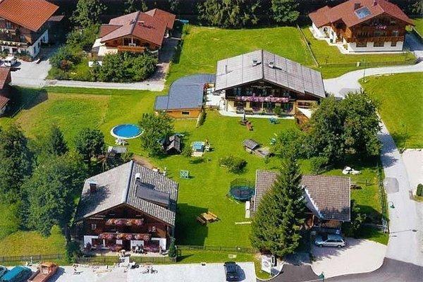 Landhaus & Haus Rustika - фото 22