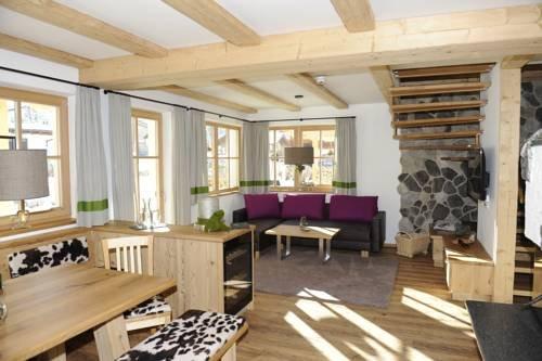 Landhaus & Haus Rustika - фото 5