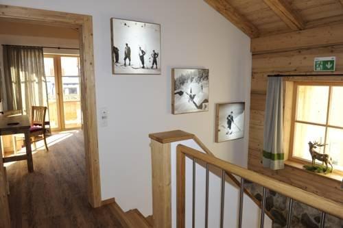 Landhaus & Haus Rustika - фото 6
