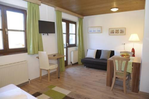 Landhaus & Haus Rustika - фото 8