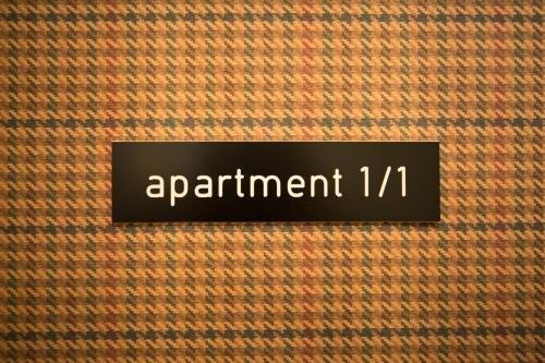 Aplace Antwerp City Flats & Suites - фото 19