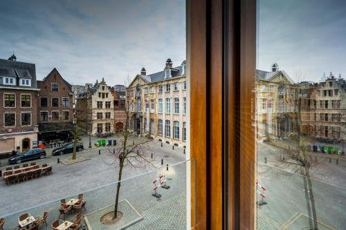 Aplace Antwerp City Flats & Suites - фото 23
