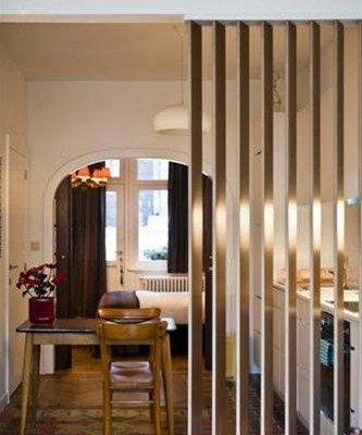 Aplace Antwerp City Flats & Suites - фото 4
