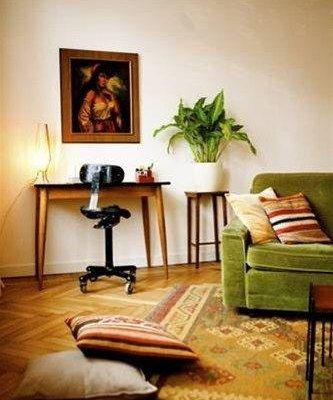 Aplace Antwerp City Flats & Suites - фото 6