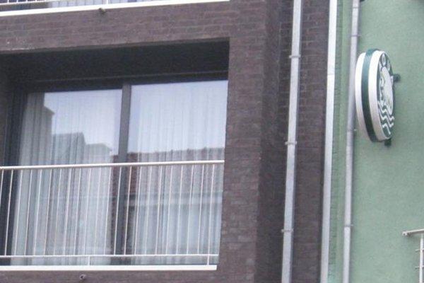 Apartment Cuvelie - фото 8