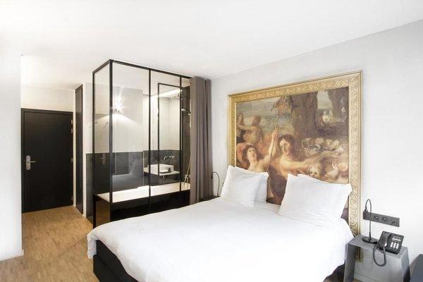 HotelO Kathedral - фото 50