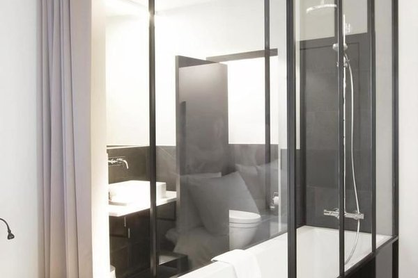 HotelO Kathedral - фото 10