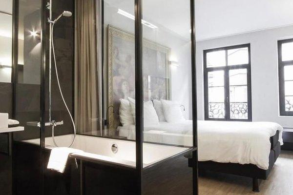 HotelO Kathedral - фото 11