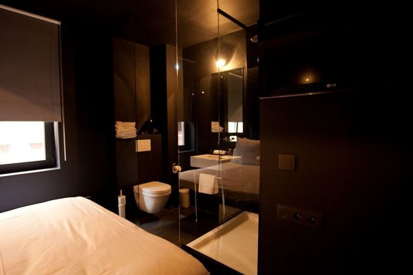 HotelO Kathedral - фото 8