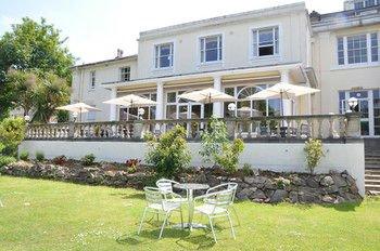 Lincombe Hall Hotel