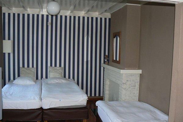 Antwerp Sleep Inn City Centre - фото 18
