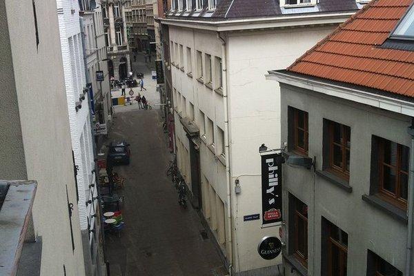 Antwerp Sleep Inn City Centre - фото 10