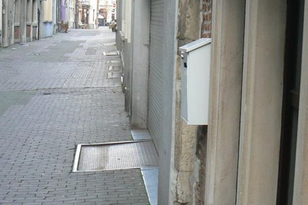 Antwerp Sleep Inn City Centre - фото 15