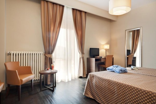 Hotel Ariston Molino Terme - фото 50