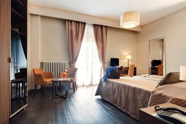 Hotel Ariston Molino Terme - фото 1