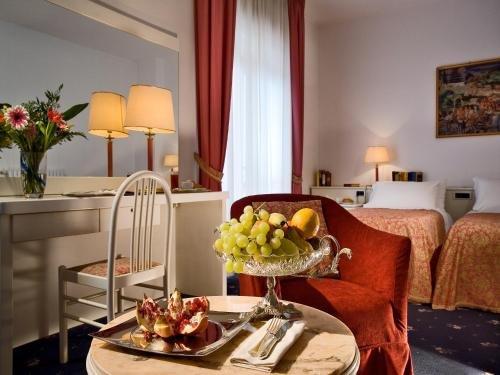 Hotel Ariston Molino Terme - фото 10