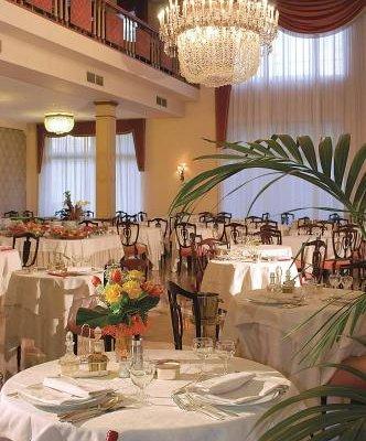 Hotel Ariston Molino Terme - фото 12